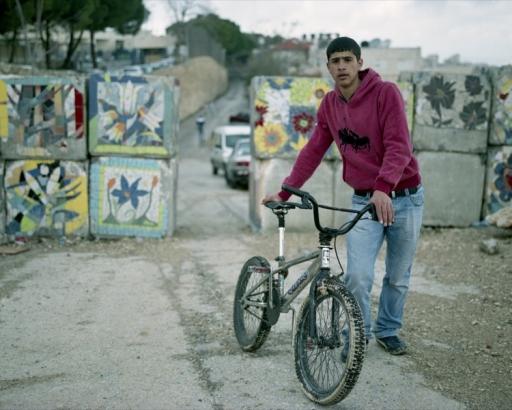 Mohamed Megdoul Palestine